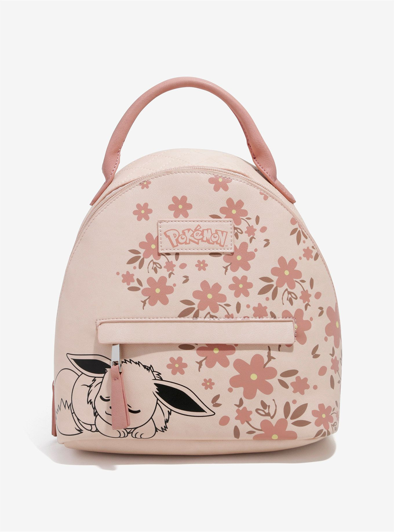 Loungefly Pokémon Eevee Pastel Mini Backpack  7b005b74a5013