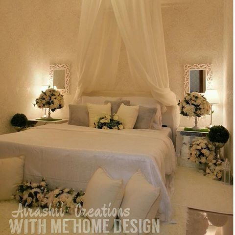 Wedding bedroom decoration decor wedding pinterest decoration weddings and wedding room decorations