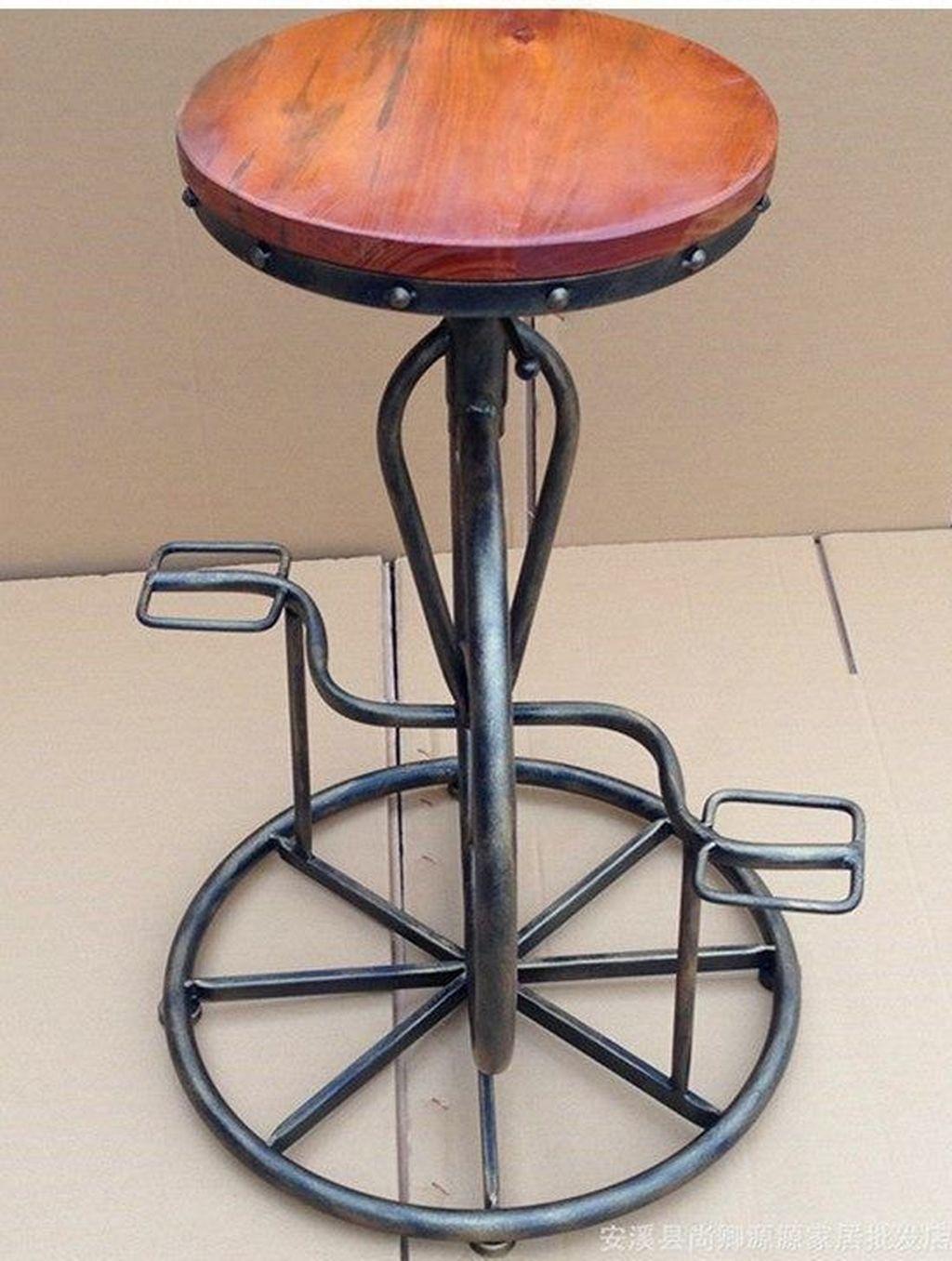 47 Creative Diy Bar Chair Design Ideas Decoomo Com Bar Chairs