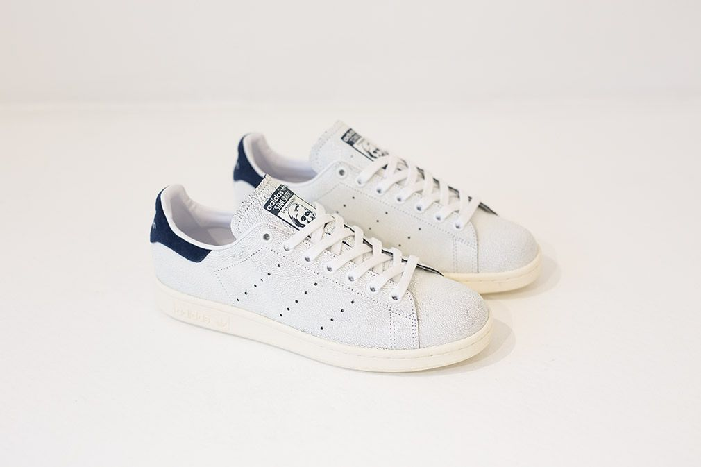 stan smith cracked leather | adidas Originals Stan Smith \u201cCracked Leather\u201d