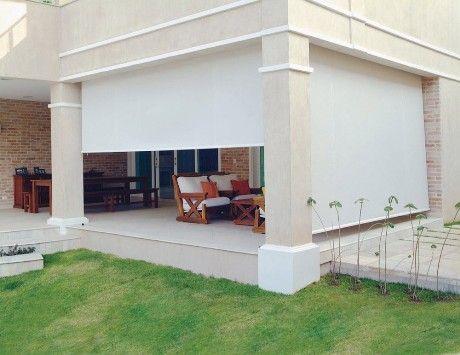 Protecci n de terrazas decoraci n pinterest - Proteccion para terrazas ...