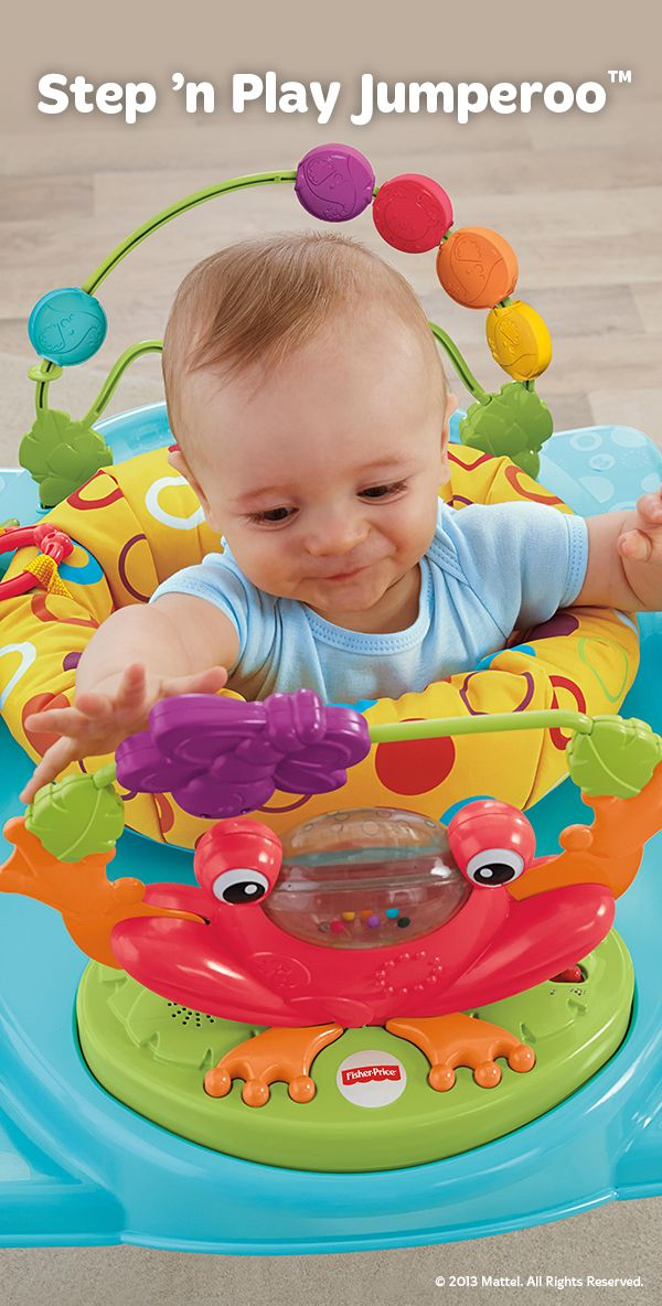 c7f1253ea053 First Steps Jumperoo™