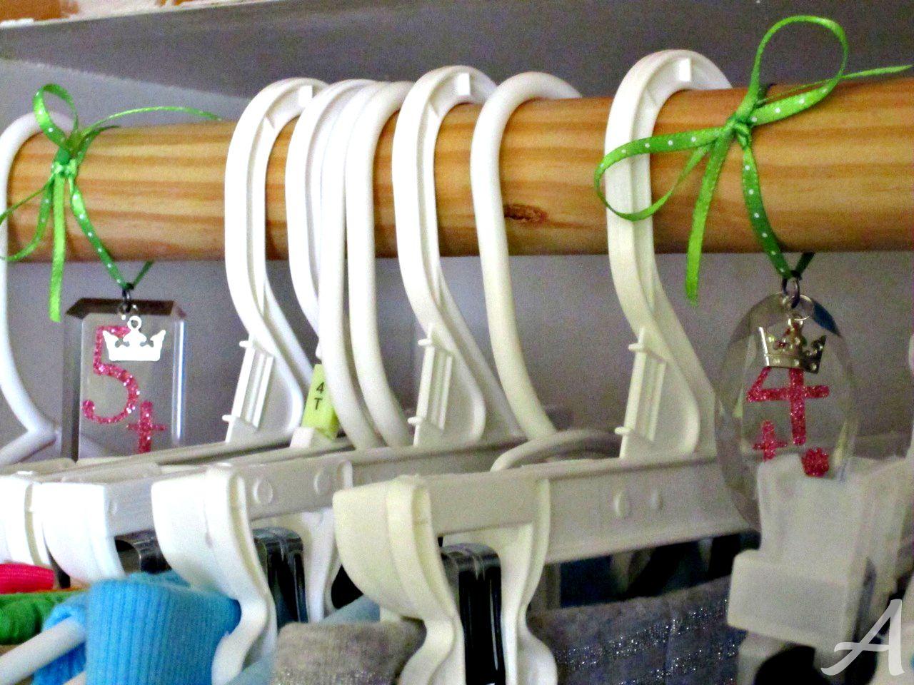 Organizing Idea   Make Frugal Closet Size Organizers!! {tutorial}    Tatertots And Jello