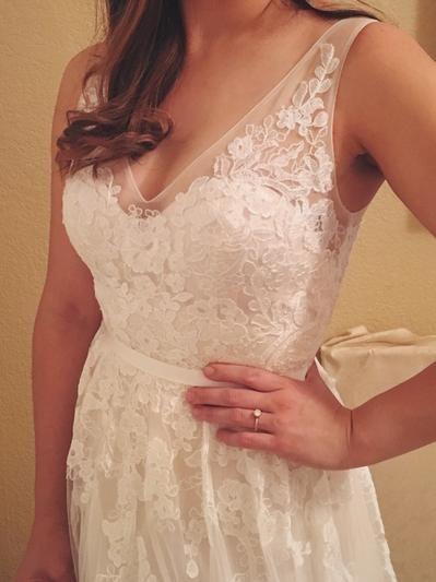 BHLDN Reagan Gown in Bride Wedding Dresses at BHLDN | Wedding ...