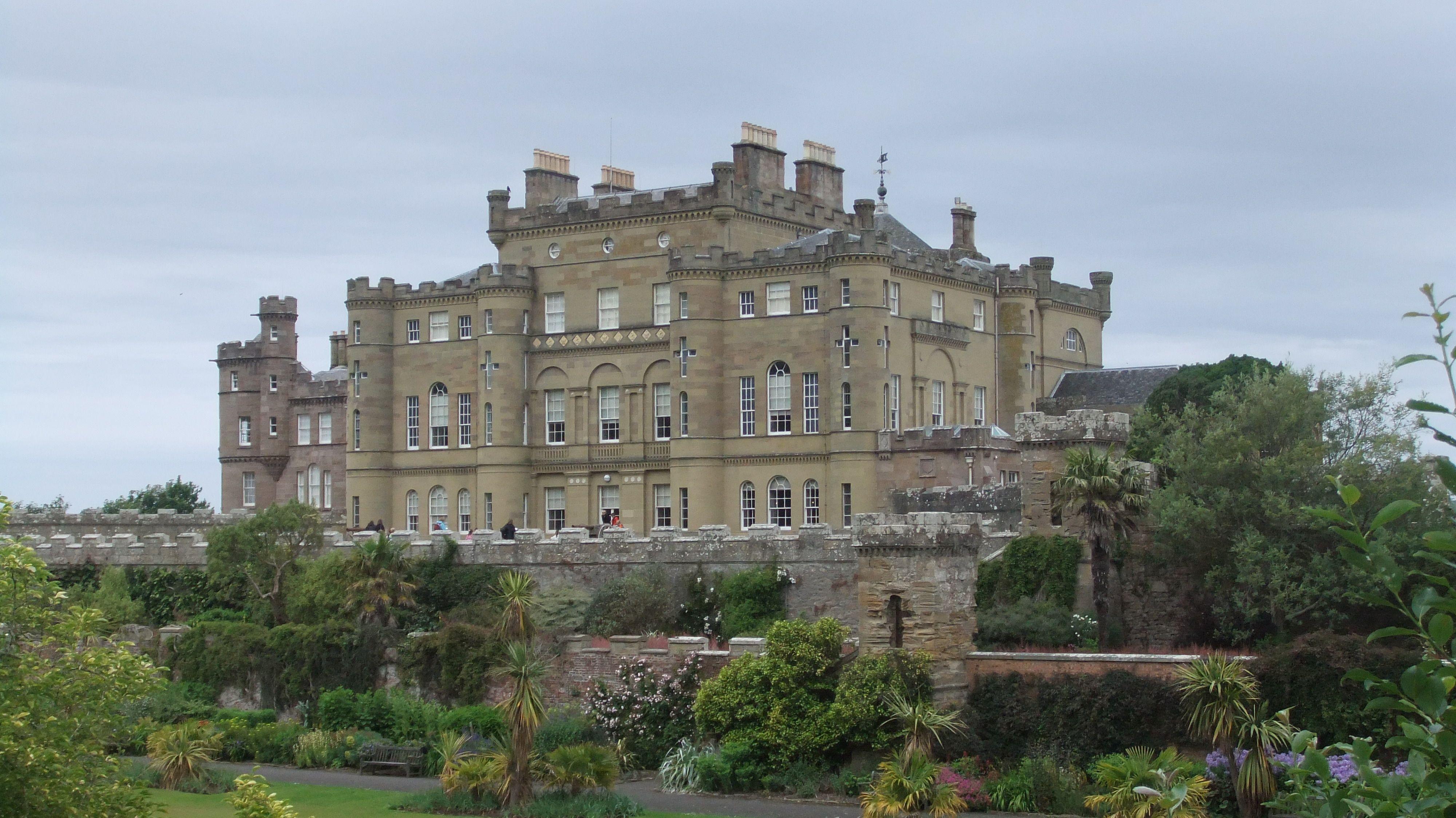 Culzean Castle, Maybole