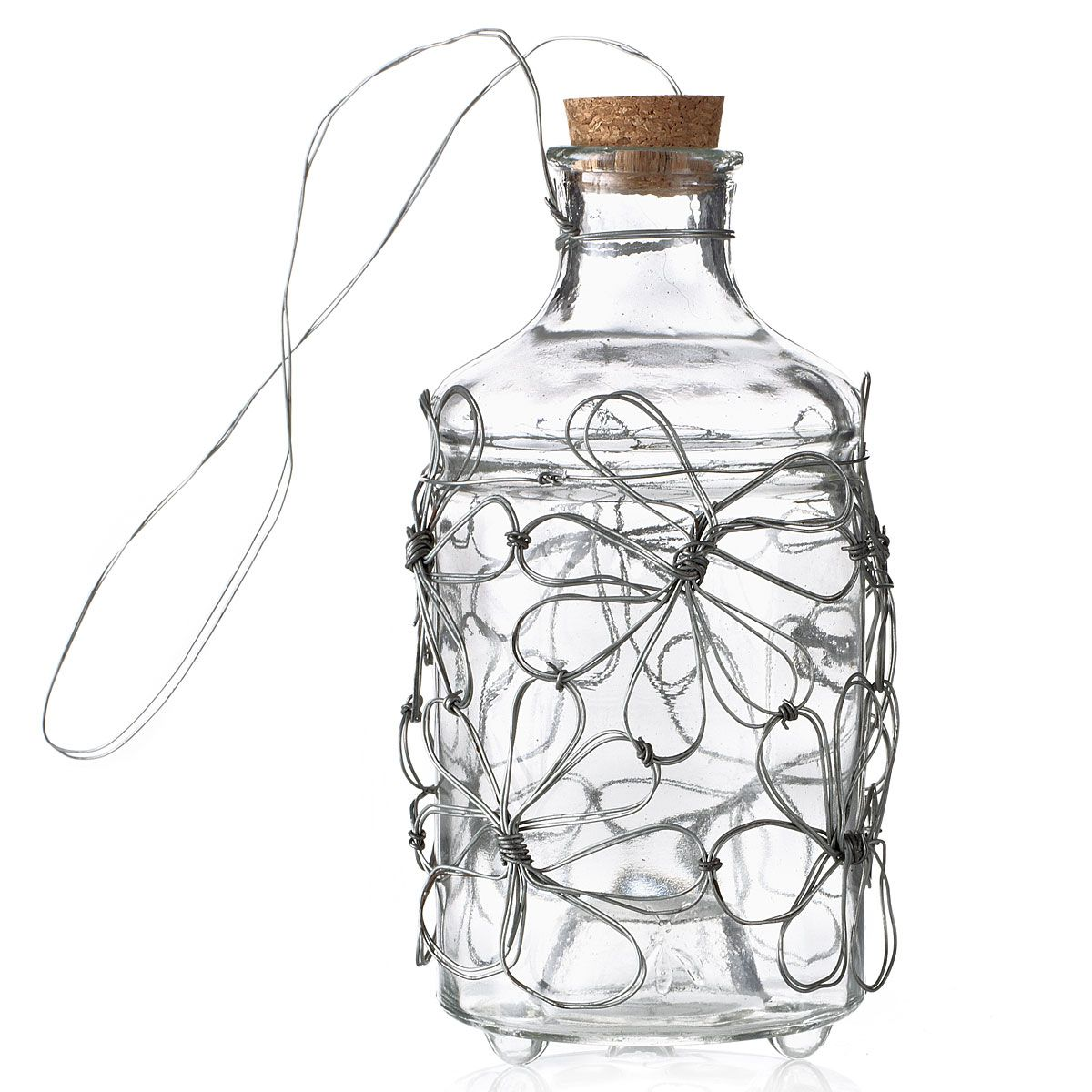 wired bottle