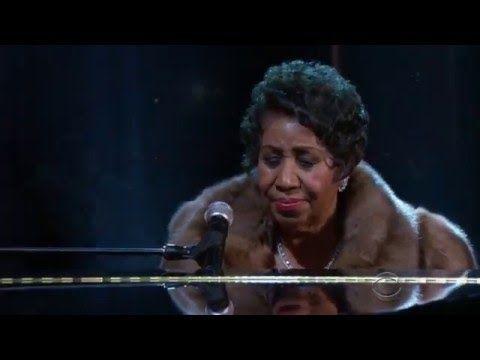 Aretha Franklin You Make Me Feel Like A Natural Woman Carole