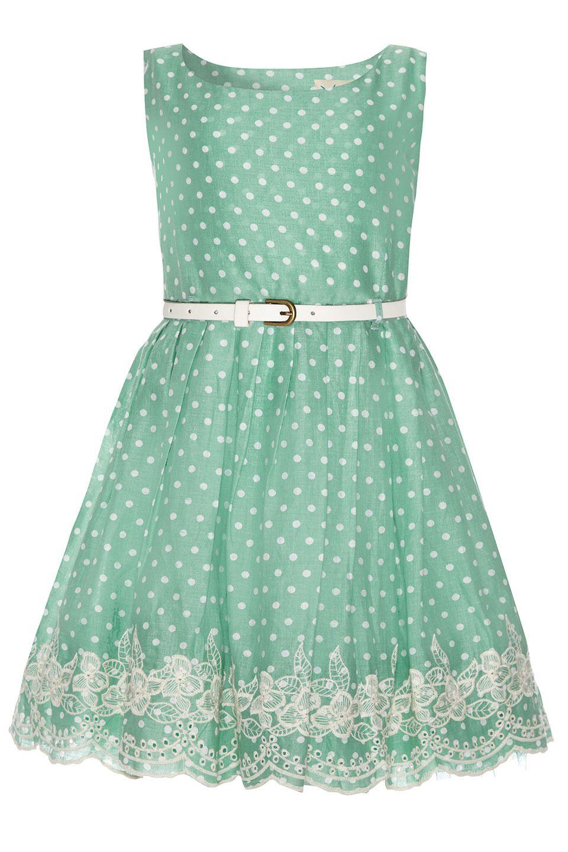 Yumi Girls Dresses