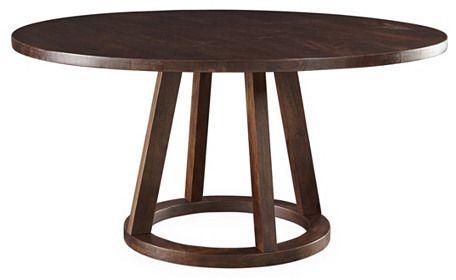 Alder & Tweed Mendocino Dining Table