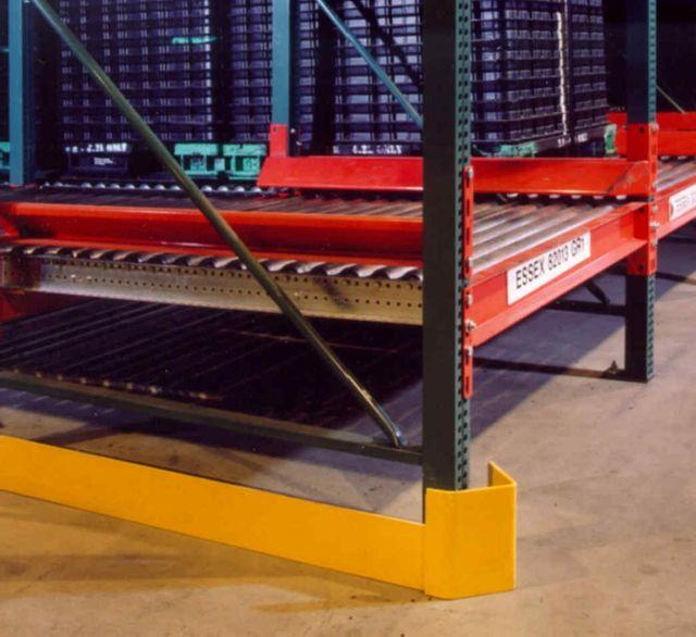 pallet rack repair kits
