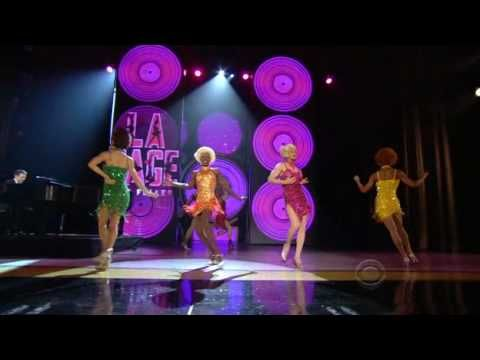 La Cage Aux Folles Opening Number Clip 64th Annual Tony Awards Tony Awards Tony Nick Adams