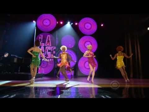 La Cage Aux Folles Opening Number Clip 64th Annual Tony Awards Tony Awards Tony Nick Adams