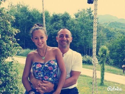 L'ultimo saluto a Sara Donati, la giovane atleta di Rieti scomparsa in un incidente aereo