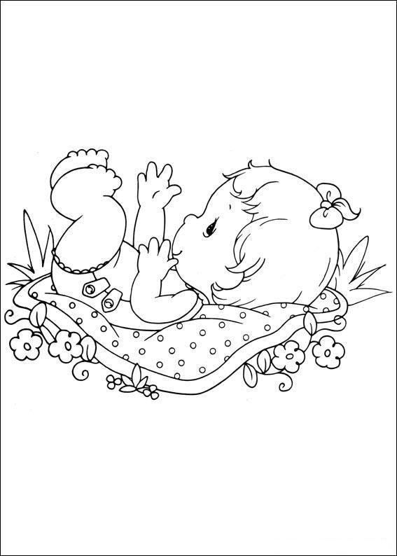 Preciosos Momentos Bebé | ideas para bordar | Pinterest | Precious ...