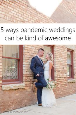 Pin on Pandemic Weddings