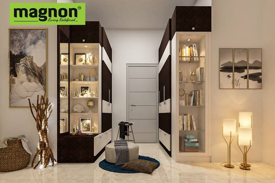 Home Interior Designers In Banaswadi Ways To Add Gold To Your