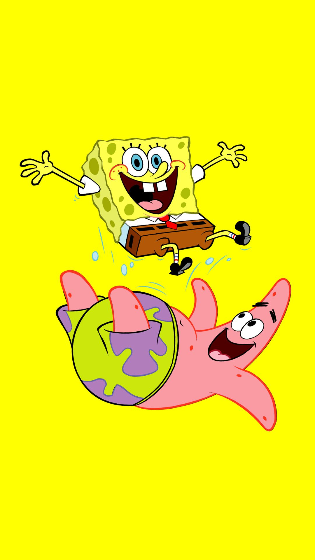 Funny Spongebob And Patrick Spongebob In 2019 Pinterest