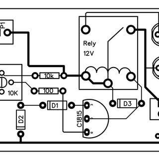 Pin on DIY Battery charger Li NiCd NiMh