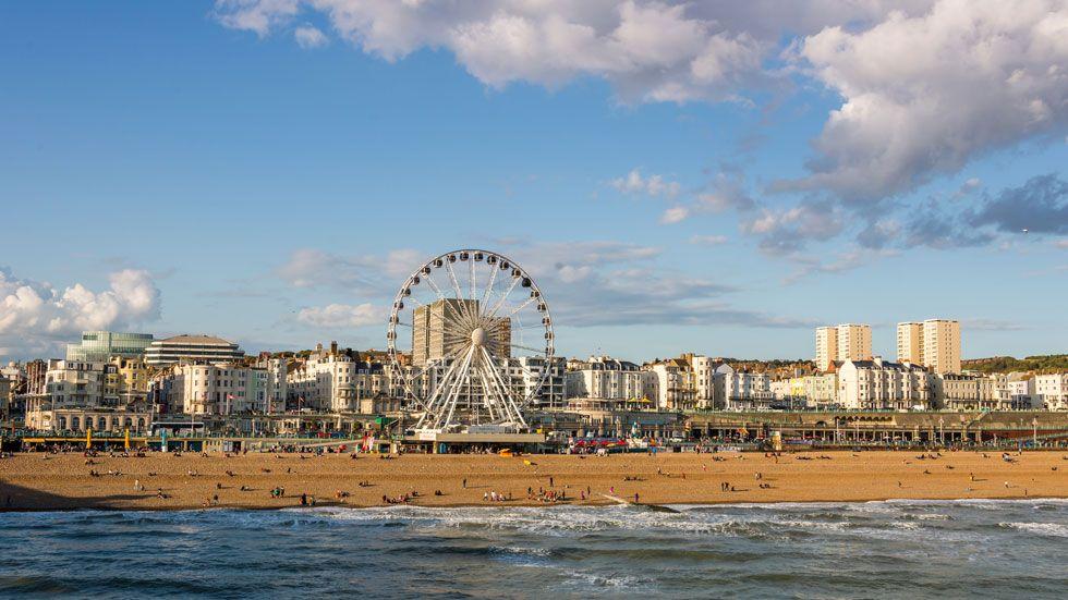 Brighton, Angleterre