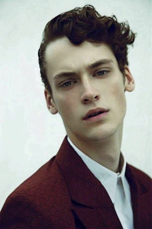 mens curly hairstyle products - Men Curly Hairstyles Ideas 2015 ...