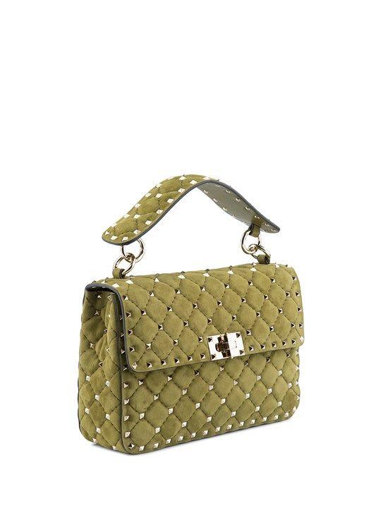 Bildresultat för valentino väska grön  8dda8ef23b419