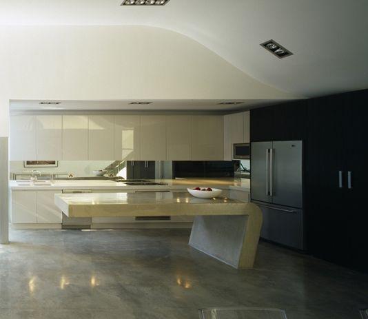 beyond spectacular - Kitchen Design Think Tank | kitchen M o D e R n ...