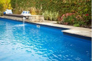 pin on pool tile cleaning