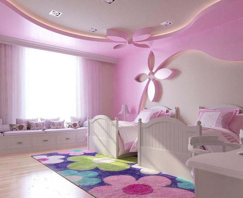 Cuarto De Nina Decoracion Dormitorio Nina Disenos De Dormitorio De Ninas Diseno De Interior Para Apartamento