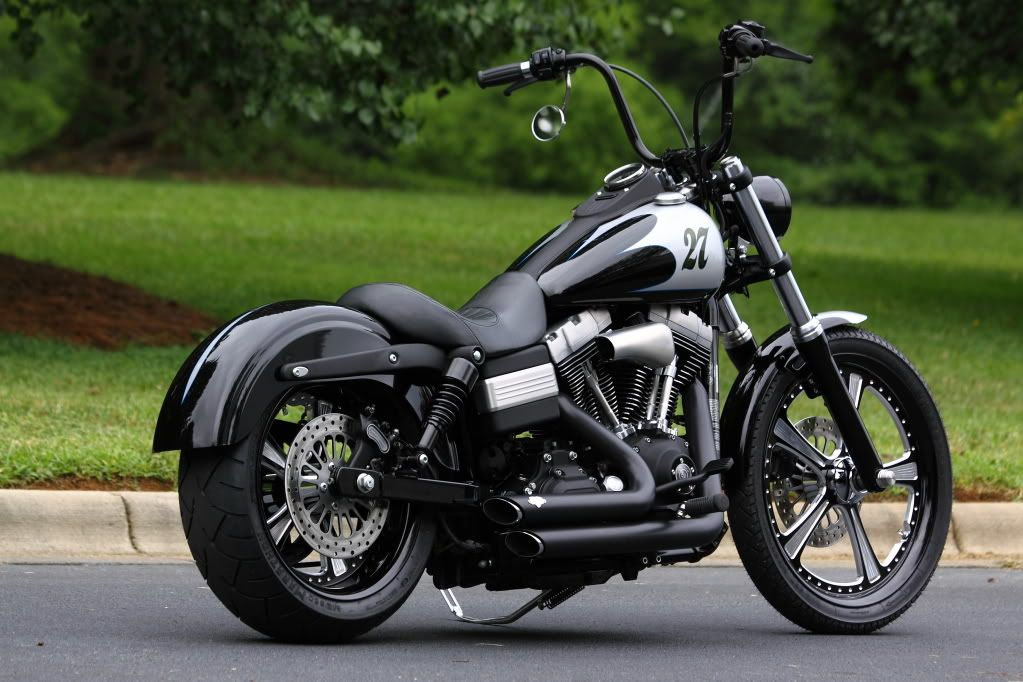 Bobs Found On The Net Harley Riders Usa Forums Harley Dyna Harley Davidson Dyna Harley Davidson