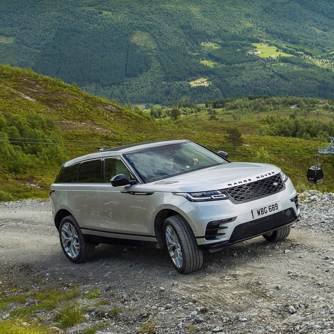 Range Rover Velar Landroverpanama On Instagram Rangerover Velar Range Rover Land Rover Dream Cars