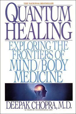 Healing The Emotional Physical And Or Spiritual Wounds In Your Life Healing Books Deepak Chopra Books Mind Body