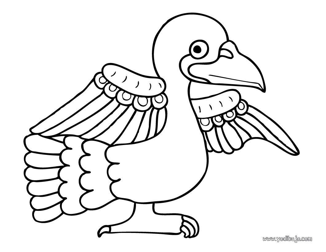 dibujo-source-colorear-paloma-source_mue.jpg (1060×820) | FIG ...