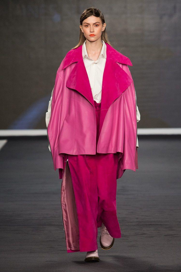 Graduate Fashion: Six Designers To