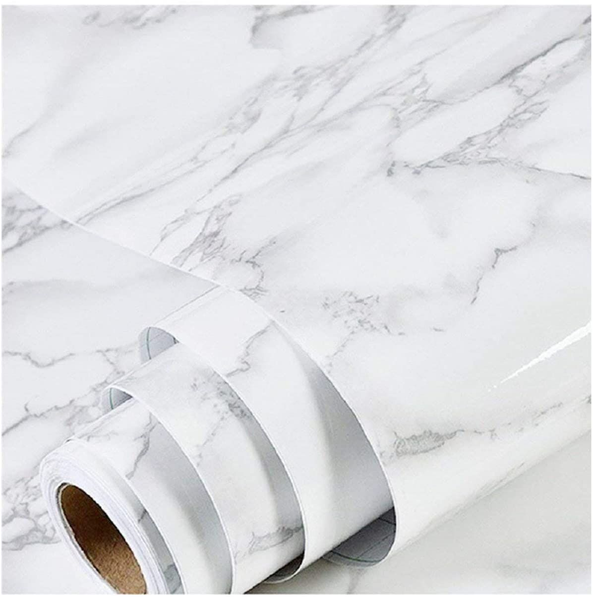 Marble Removable Wallpaper In 2021 Marble Wallpaper Thick Wallpaper Diy Marble