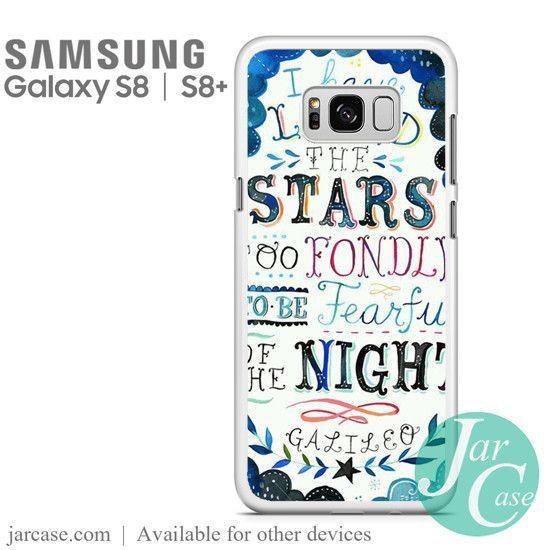 Galaxy S8 Galileo