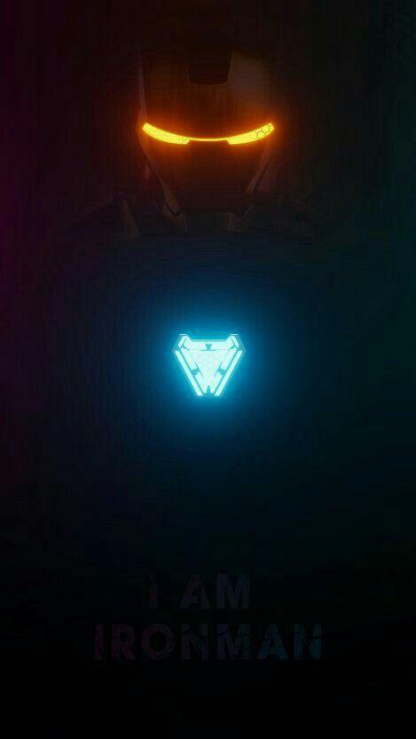 Pin by 👑 M r . B Ł A C K 🌚 🔱 on vol.11 Iron man