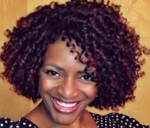 Remarkable Rod Sets For Transitioning Hair Google Search Hair Pinterest Short Hairstyles For Black Women Fulllsitofus