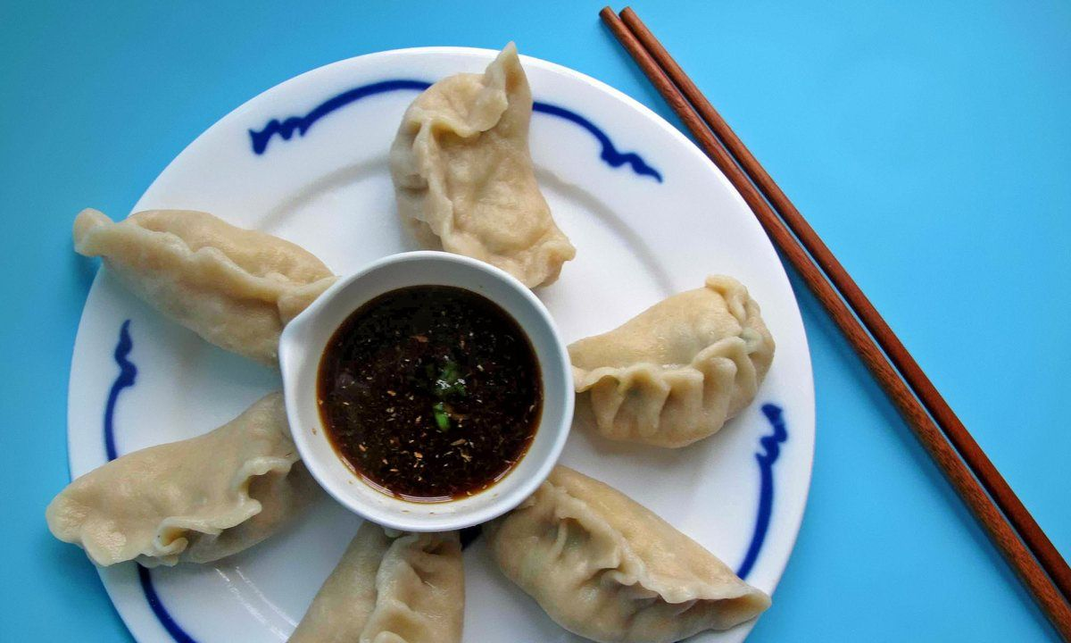 How to cook the perfect Chinese dumplings Chinese