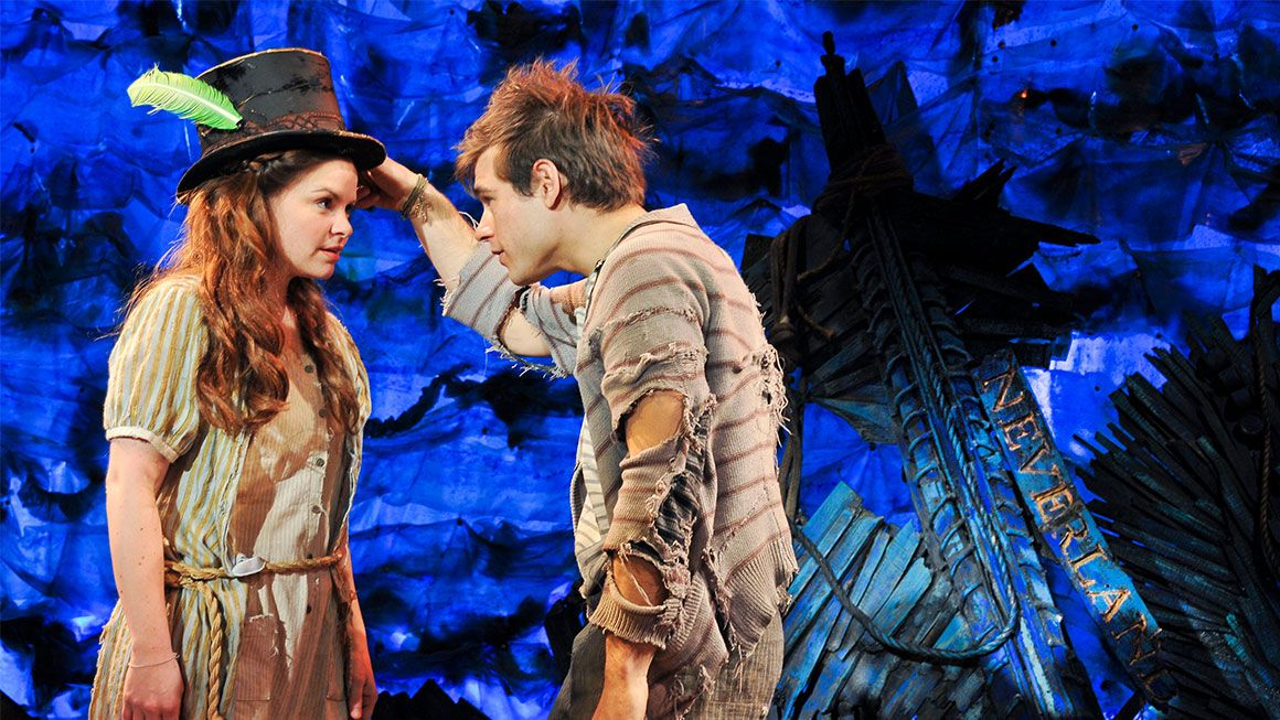 peter1wide.jpg (1160×653) Peter and the starcatcher
