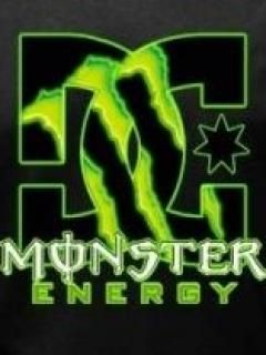 Monster Energy Monster Energy Monster Energy Logo