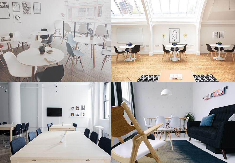 Aménagement espace de travail bien être travail emploi bureau