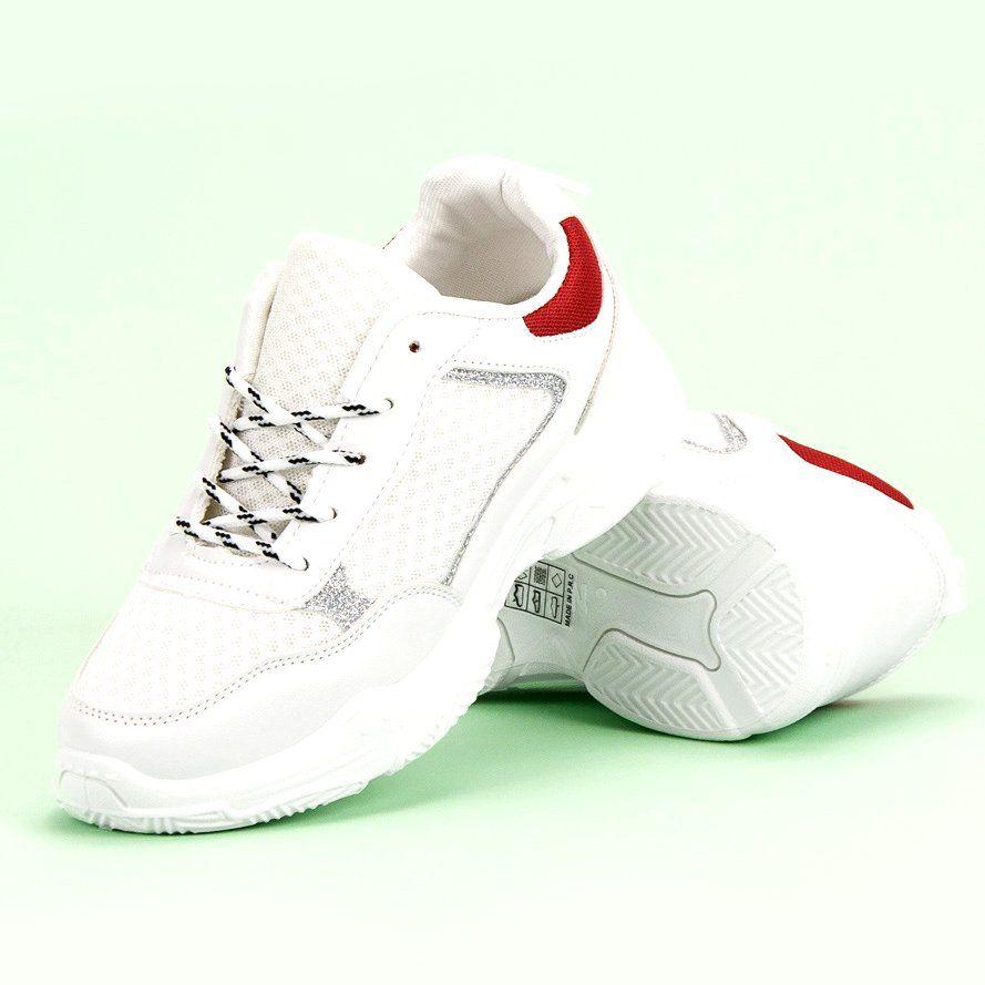 Wygodne Buty Sportowe Biale Buty Buty Sportowe Buty Dzieciece