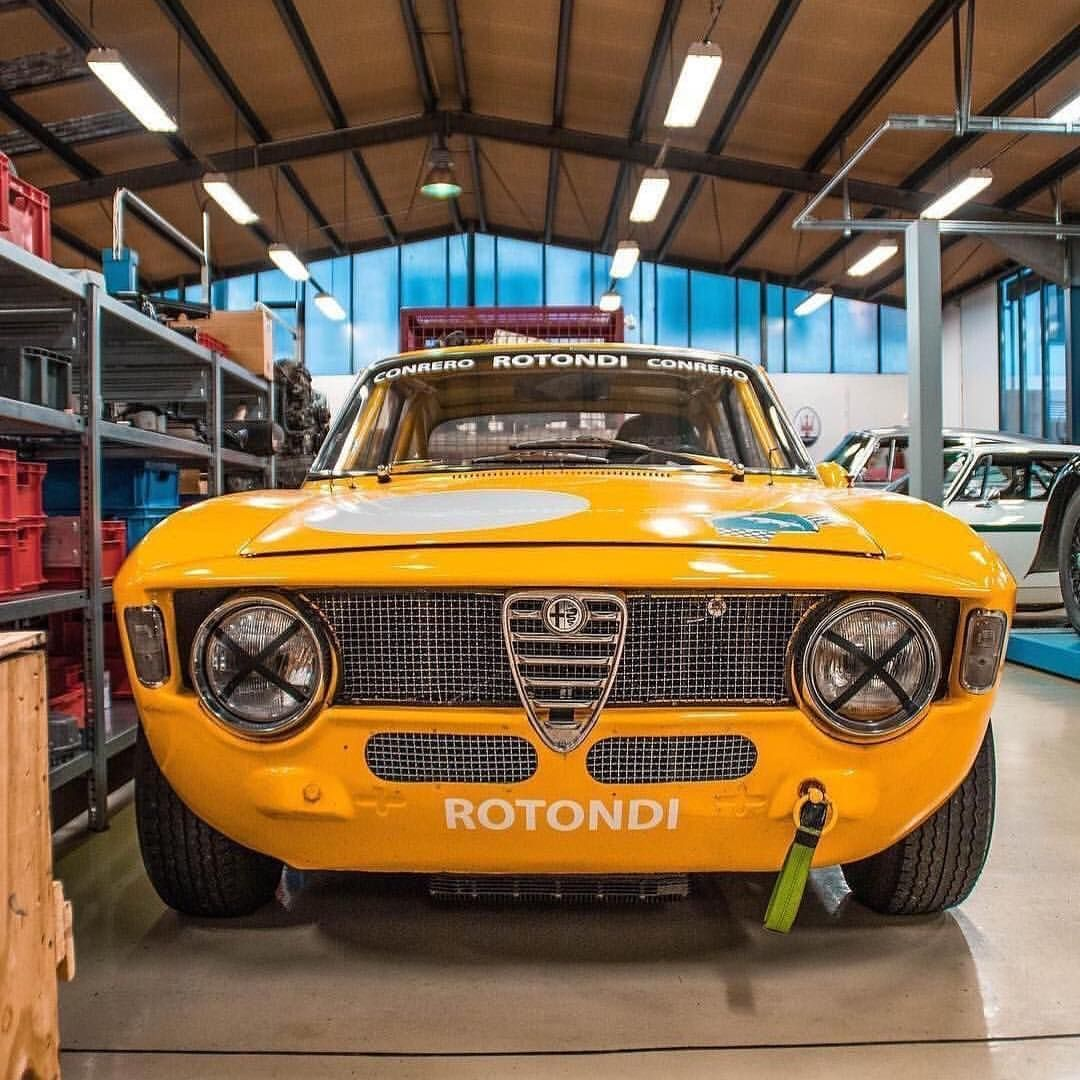 Follow @alfaholic_club For Daily Alfa Romeo Content