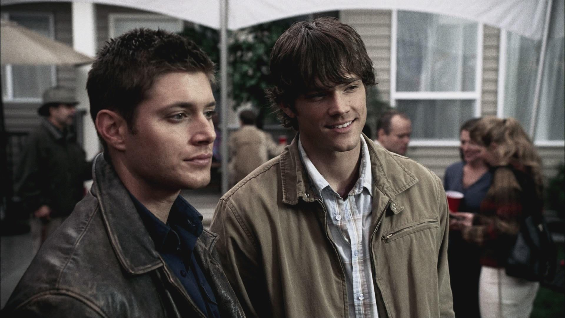 Season one, Episode eight; Bugs Sam n Dean (With images