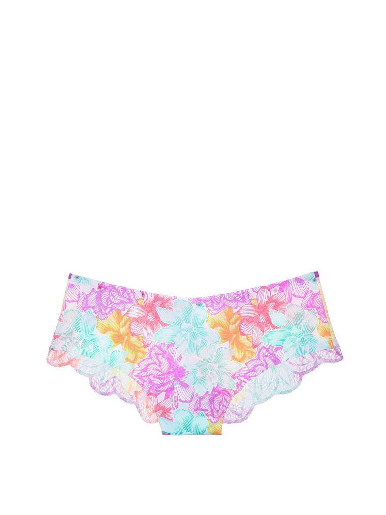 2fec69b23d190 Lace Back No-Show Cheekster - PINK - Victoria's Secret   Panties ...