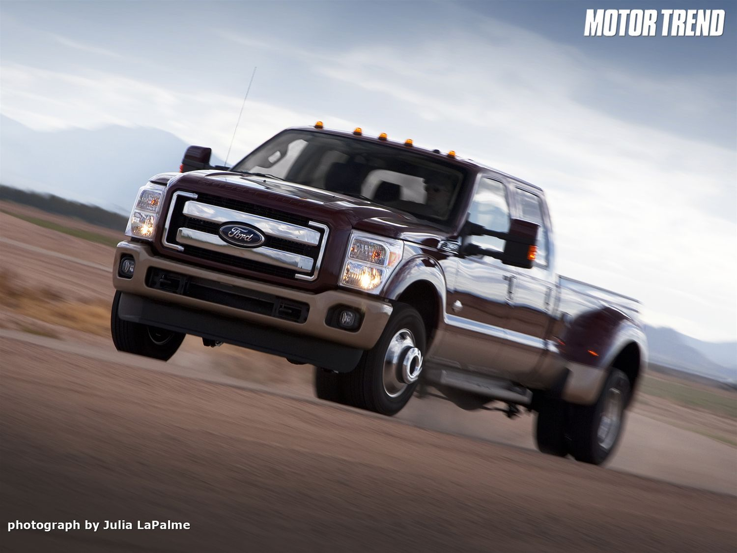 Ford f350 king ranch diesel dually yes please