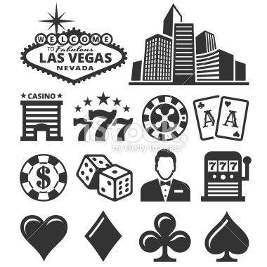 Pin By Kim Gatto On Las Vegas Pinterest Vector Icons