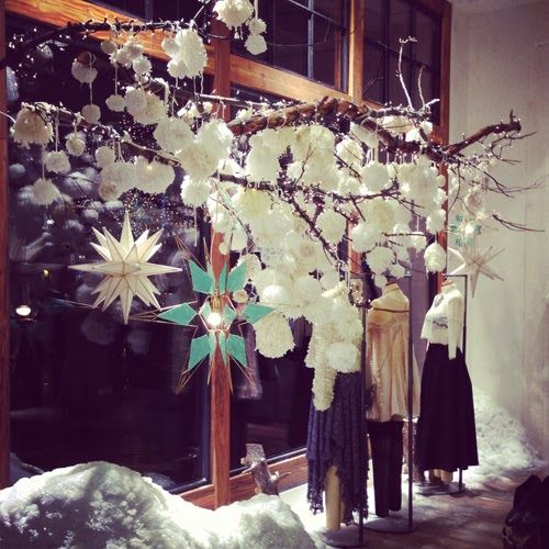 The Daylight Display Love Free People Holiday Christmas