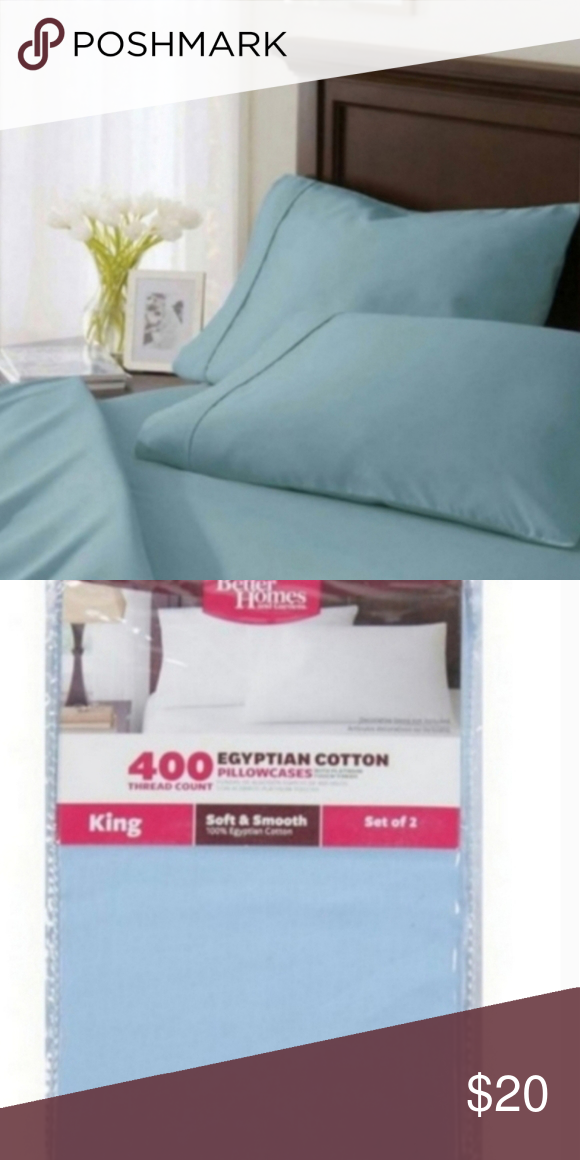 dbf5585a0853ae75f56a947be5fd320f - Better Homes And Gardens 400 Thread Count Solid Egyptian Cotton