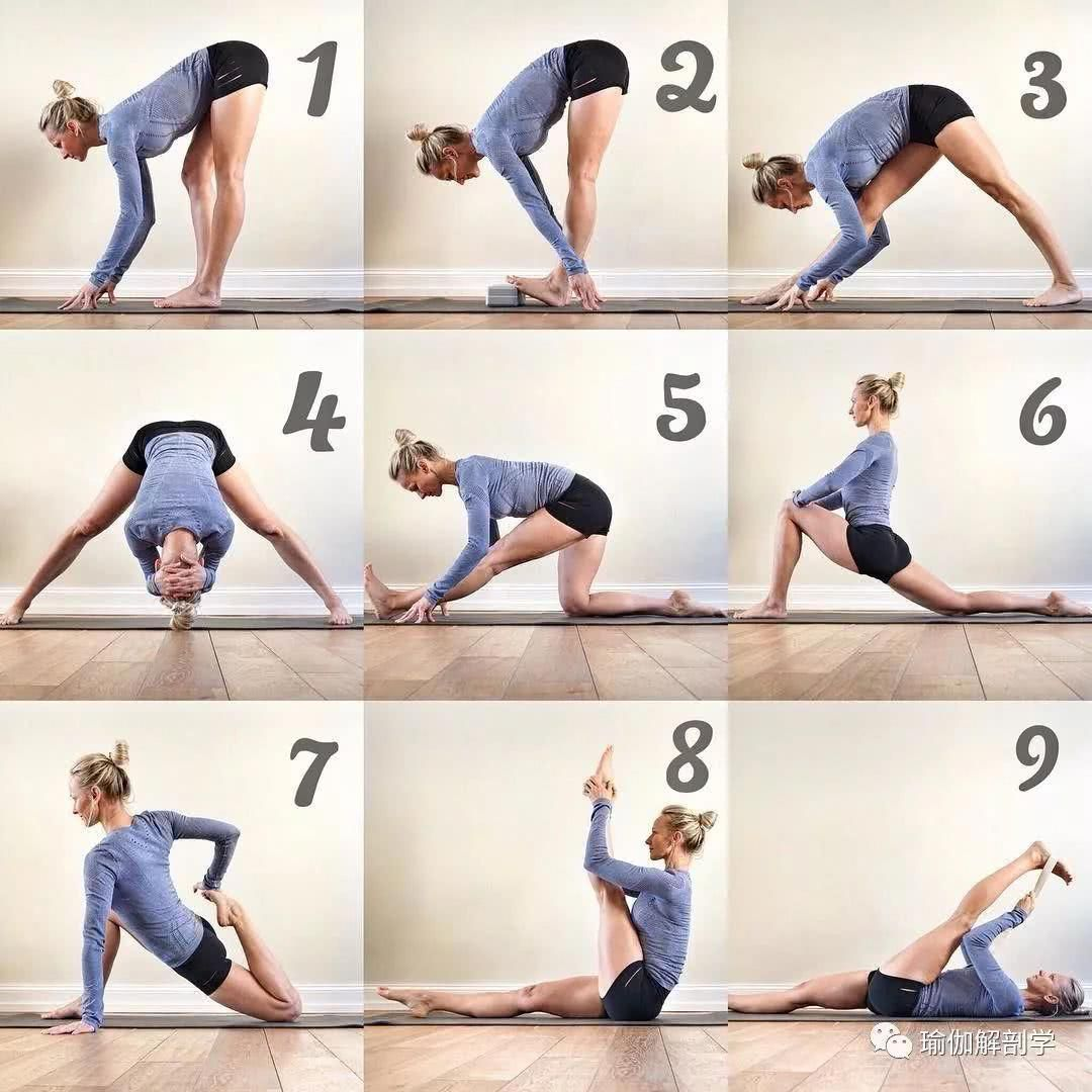 5 Super Effective Yoga Poses To Perform Every Day Fitness